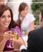 Cómo empezar una conversación en la primera cita